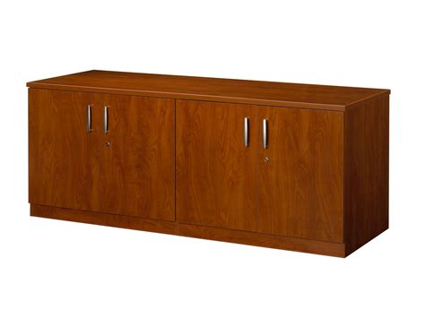 trendway executive intrinsic storage credenza
