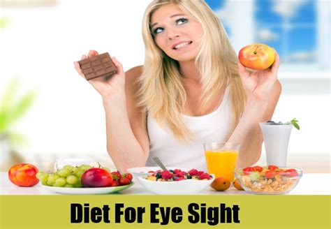 ways to improve your eyesight home remedies for poor