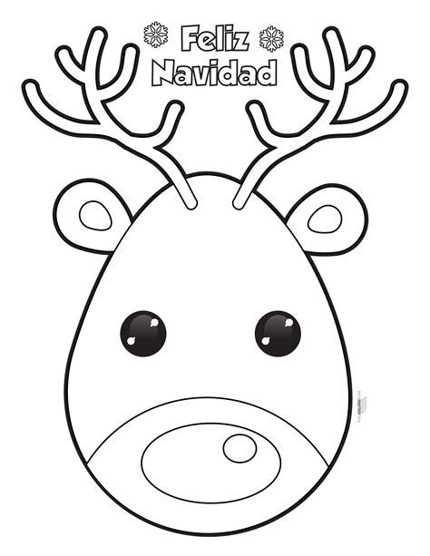 imagenes de navidad para colorear animadas 54 dibujos de navidad tarjetas papa noel y arbolitos de