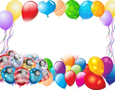 palloncini clipart balloons clipart best
