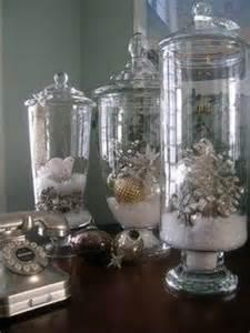 Cheap Wedding Websites Christmas Winter Apothecary Jar Fillers Christmas Xmas Ideas Juxtapost