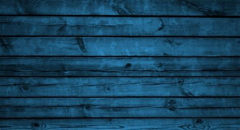 Wall 3d Wood Bw2718 Blue by Walls Blue Wood Planks Wallpapers Hd Desktop And
