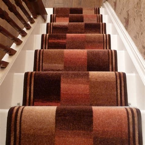 Stair Runner Rug Copper Stair Runner Rug Ikat Carpet Runners Uk