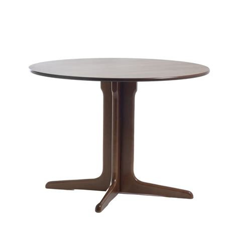 Dining Table Pedestal Contract Furniture Dining Table With Pedestal Base