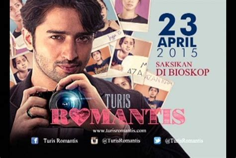film romantis spanyol turis romantis tayang perdana 23 april republika online