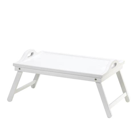 tray table for bed white bed tray table 10015526