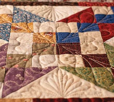 That Quilt by The Best Quilting Sewing Machine