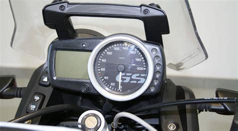 bmw g650gs sertao accessories cerclage de compteur de vitesse pour bmw g650gs g650gs