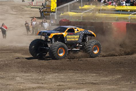 maximum destruction monster truck videos image gallery maximum destruction