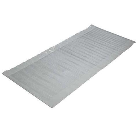 1 inch x 5 inch plastic floor protectors 174 plastic carpet protector hallway runner 27 inches