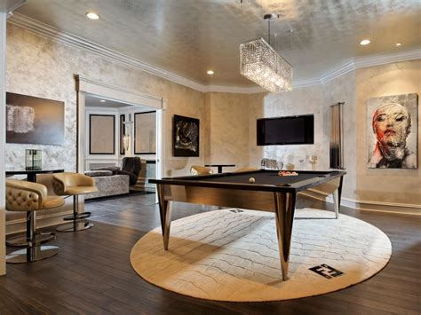 Home Designer Suite Pool Table Unique And Stylish Rooms To Inspire