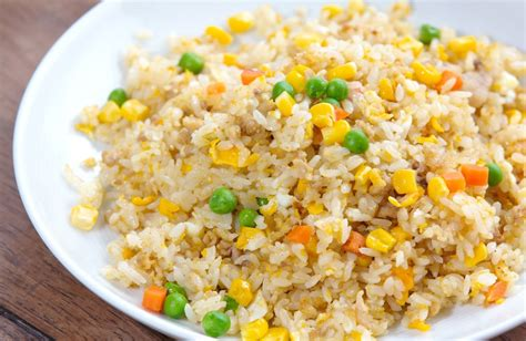 not fried rice recipe sparkrecipes