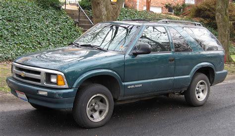 how petrol cars work 1993 chevrolet s10 blazer electronic throttle control 96 chevy blazer mpg oasis amor fashion