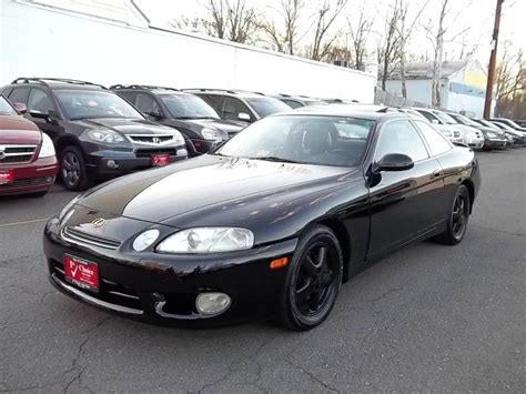 lexus coupe for sale 2000 lexus sc coupe for sale 13 used cars from 3 747