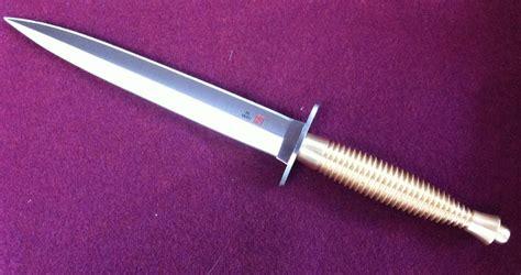 fairbairn sykes dagger al mar fairbairn sykes style dagger