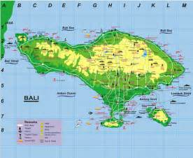 Bali On World Map by Pics Photos Indonesia Map Bali