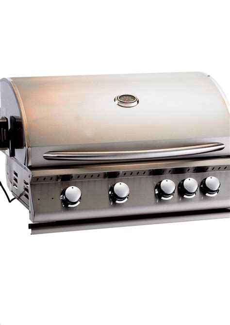 home products stainless steel grill natural gas grill and propane brass cap