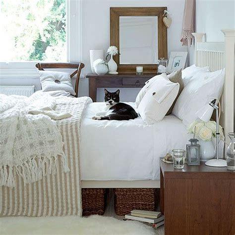ideas decoracion para dormitorios 8 ideas para decorar dormitorios peque 241 os