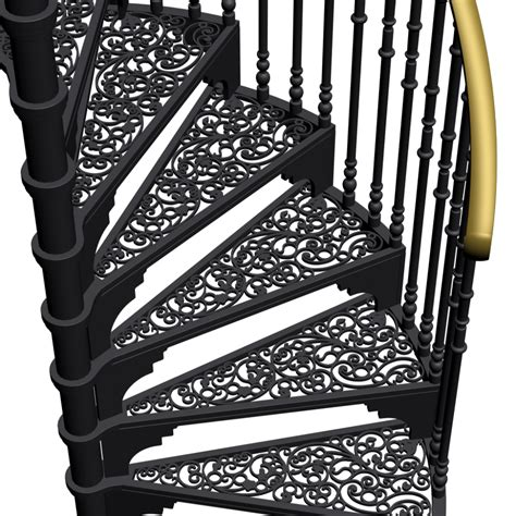 3d Room Design spiral staircase design and decorate your room in 3d