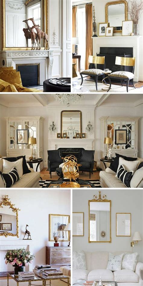 black white and gold living room black and white living rooms with a hint of gold black white decor