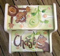 Monkey Step Stool by Step Stool On Step Stools Stools And