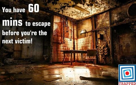 real escape room real escape room singapore picture of trapped singapore tripadvisor