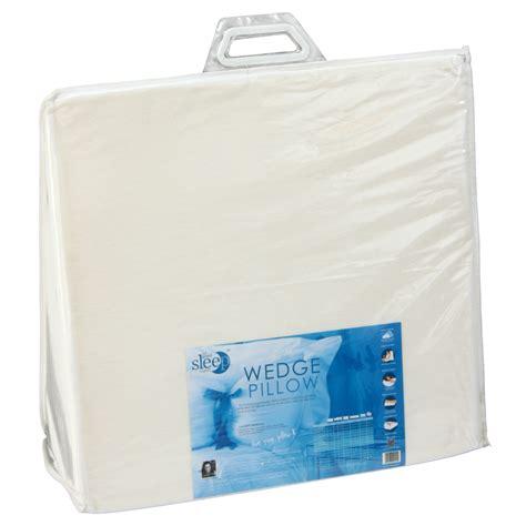 wedge pillow from the sleep expert ebay