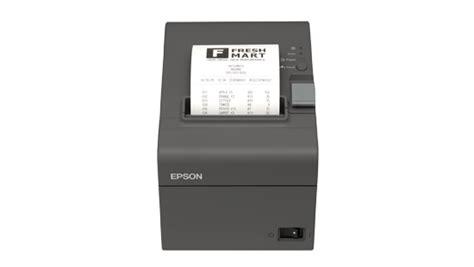 Printer Epson Tm T82 Usb Paralel เคร องพ มพ ใบเสร จ thermal printer epson tm t82 เคร อง