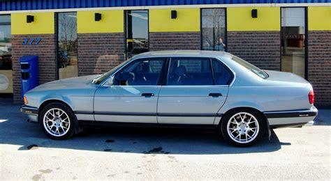 bmw 1990 7 series 1990 bmw 7 series information and photos momentcar