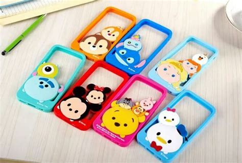 Donald Duck Iphone 7 7 Plus Casing Cover Hardcase tsum tsum phone cover this is now available