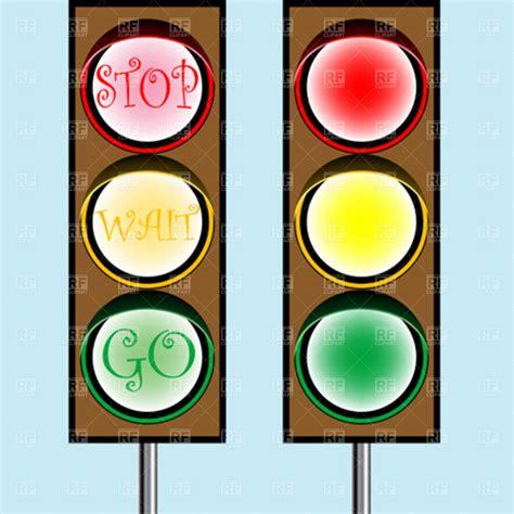 traffic light images traffic lights royalty free vector clip art image 4276