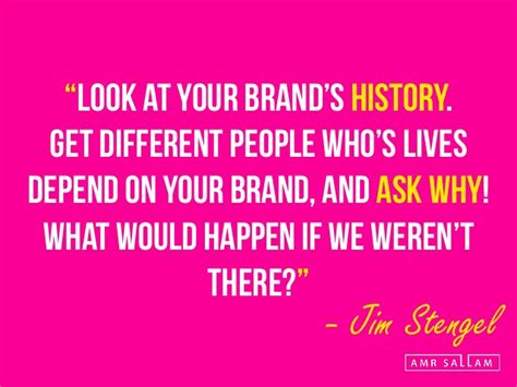different manufacturers and looks looks at your brands history get different people who s