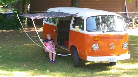 Vw Awning by Vw Easy Vw Awning