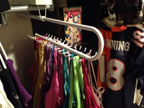 how to organize ties in closet best 25 tank top organization ideas on