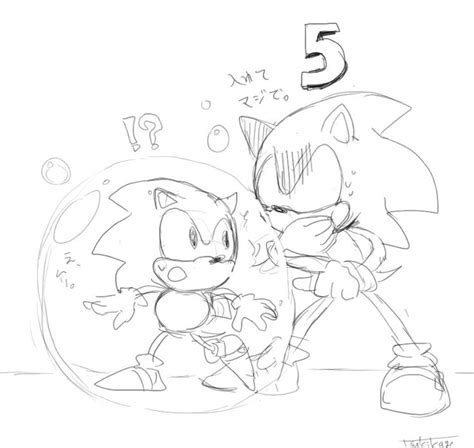 19 best images about sonic generations on pinterest