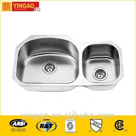 501l best kitchen sink brands single bowl restaurant sink