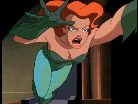 Poison Ivy Batman Animated Series | tvshows batman the animated series was an animated series