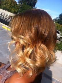 ombre for shorter hair 11 ombre styles for short hair