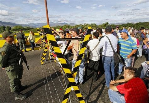 imagenes de colombia y venezuela unidas noticias en opini 211 n pron 243 stico electoral sube el