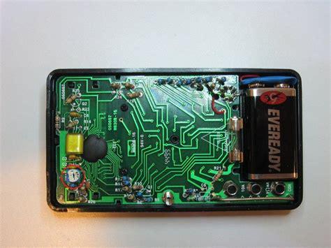 Multimeter Digital Dt830b dt830b digital multimeter circuit diagram efcaviation