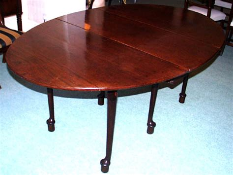 Oval Dining Tables For Sale Antique Oval Dining Supper Table For Sale Antiques Classifieds