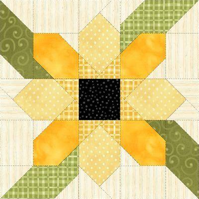 flower pattern quilt block my flower patch complete set quilting blocks pinterest
