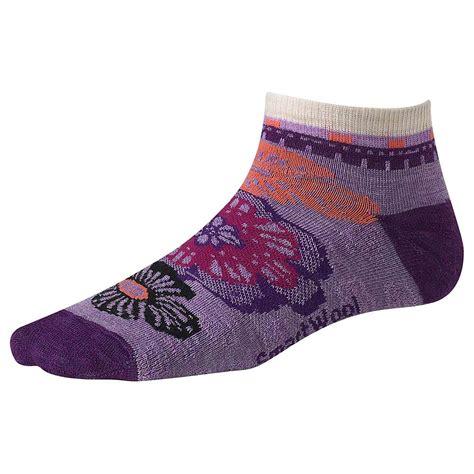 trio socks smartwool s floral trio sock moosejaw