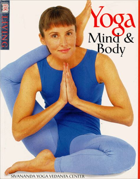 yoga mind and body yoga mind and body by anonymous