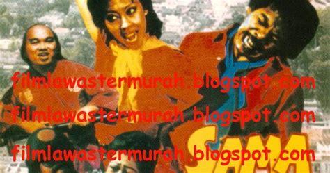 film lawas jaka sembung benyamin s sama gilanya 1983 film lawas termurah