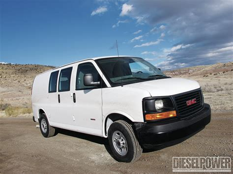 2000 gmc savana cargo information and photos momentcar