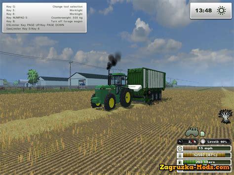 us maps for farming simulator 2013 modern american farming map for farming simulator 2013