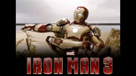 funniest moments iron man youtube