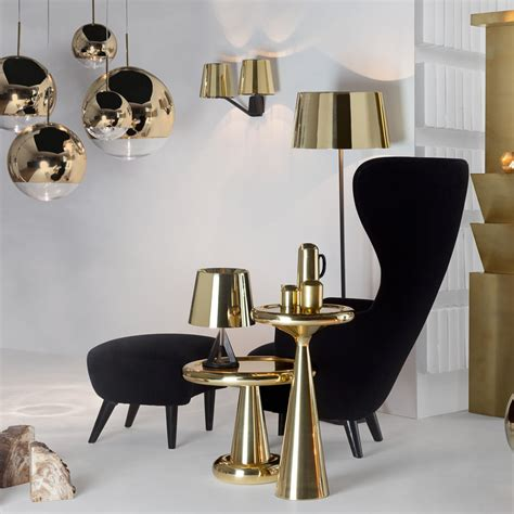 tom dixon base wall l ladaire base de tom dixon dans la boutique