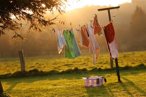 hanging laundry written and smitten laundry the right to hang
